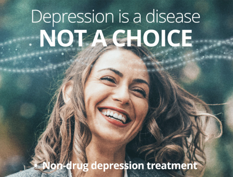 TMS Depression Therapy in Willowbrook
